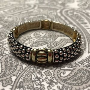 Jewelry - Two tone bangle like bracelet